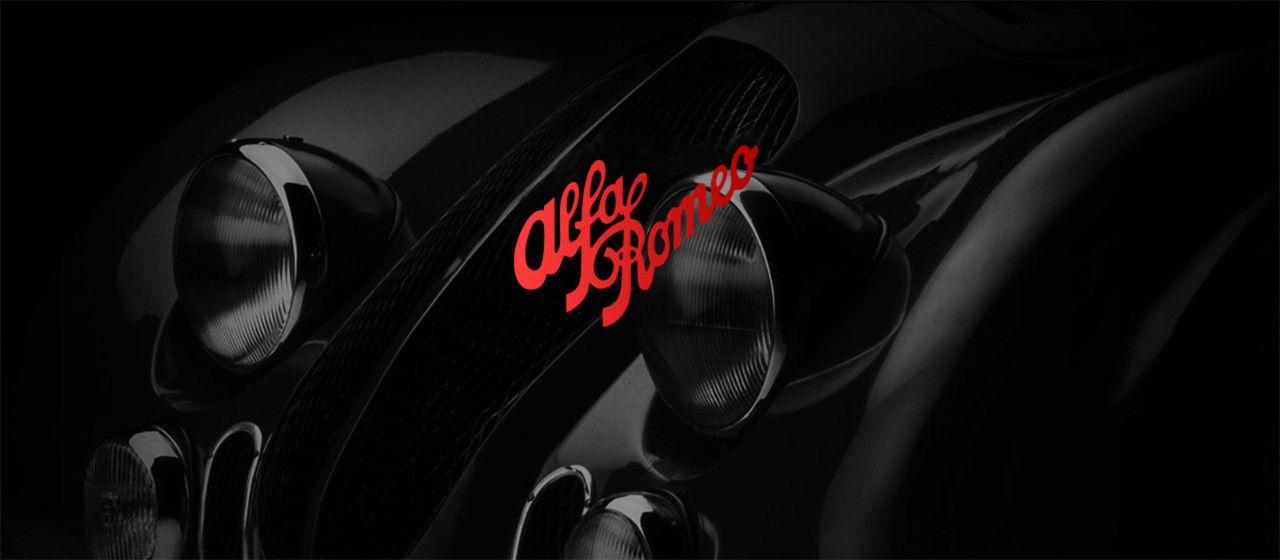 Imagen principal de la historia de Alfa Romeo - Alfa Romeo USA