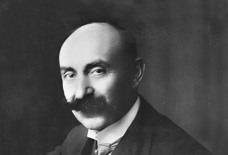 Nicola Romeo compró Alfa durante la Primera Guerra Mundial, en 1915