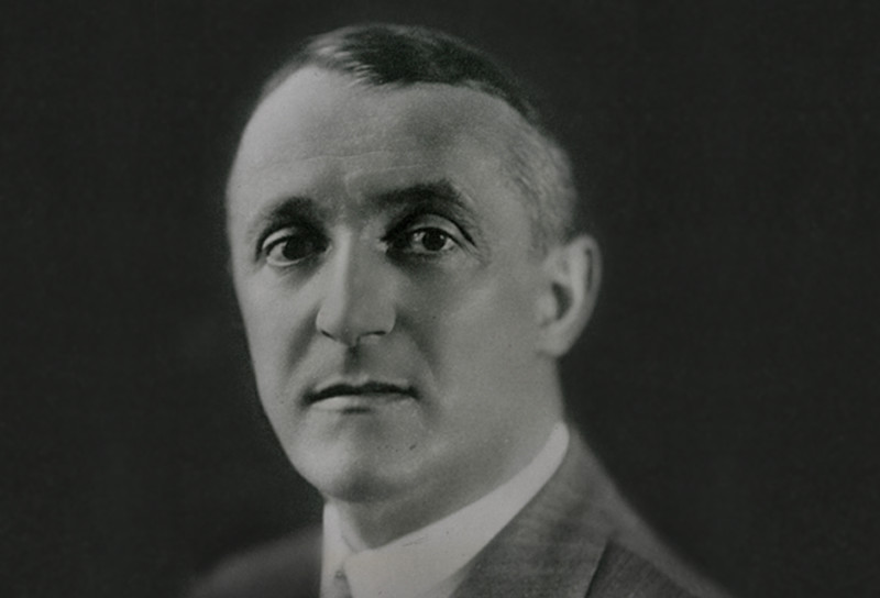Ugo Gobbato fue asesinado en 1945