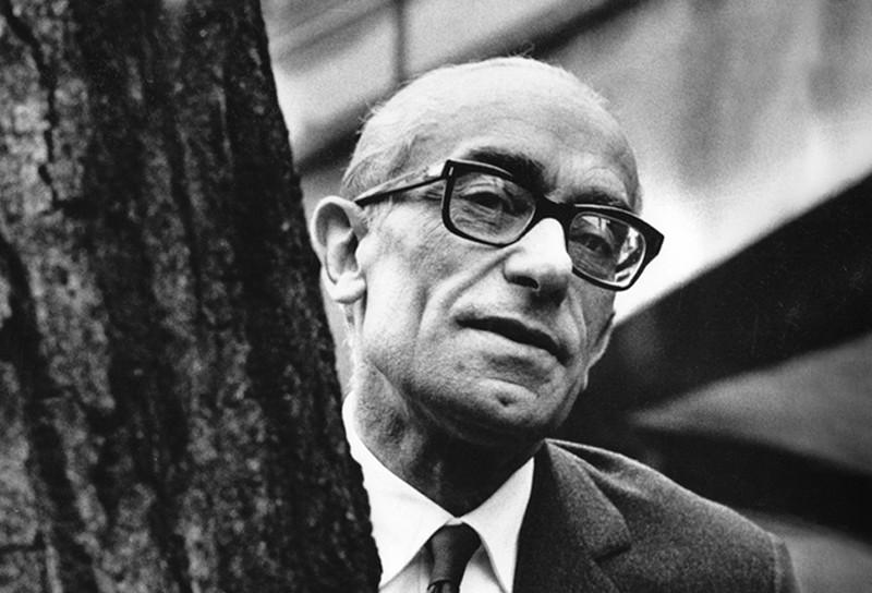 1945: Orazio Satta Puliga tomó las riendas