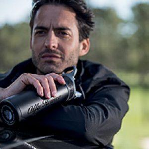 2018 Alfa Romeo Male Driver