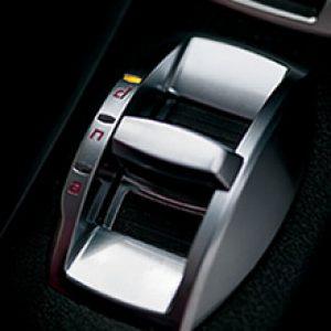 2018 Alfa Romeo 4C Drive Mode Selector