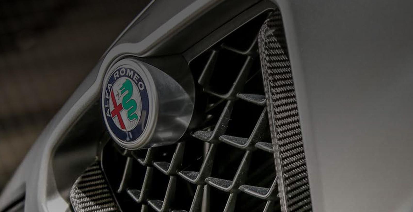 Paquete Carbondel Giulia Ti 2019