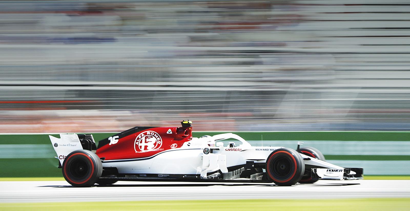 Alfa Romeo C372019
