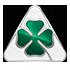 Trébol de Quadrifoglio - Alfa Romeo USA